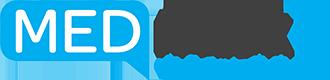 MED mark it logo